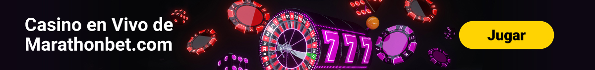 Casino en Vivo de Marathonbet.com